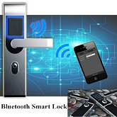 Wireless Lock Solution